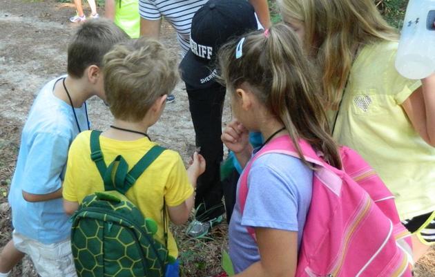 Audubon center in Aiken seeks donations to complete pavilion for educational programs
