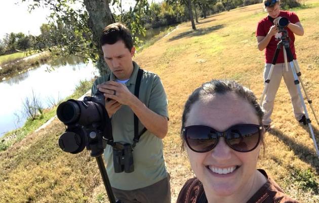 Audubon South Carolina Names New Director for Beidler Forest Audubon Center and Sanctuary