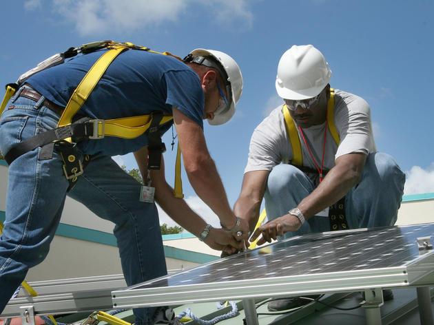 Sunnier Days Ahead for Solar in South Carolina?