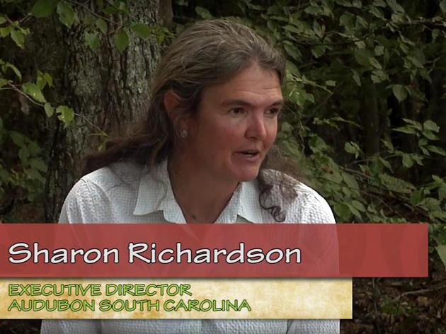 Making It Grow with Audubon South Carolina