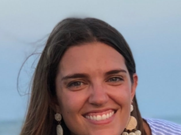 Staff Spotlight: Maggie Kalergis