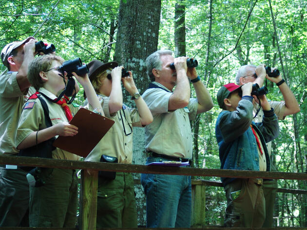 Guided Tours & Group Rates