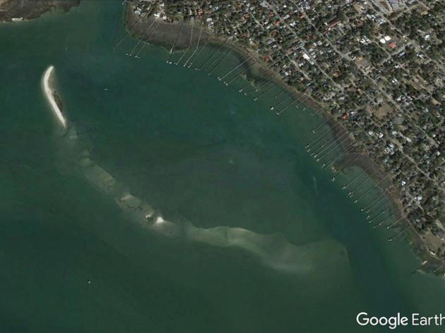 Audubon South Carolina receives $700k National Coastal Resilience Fund grant